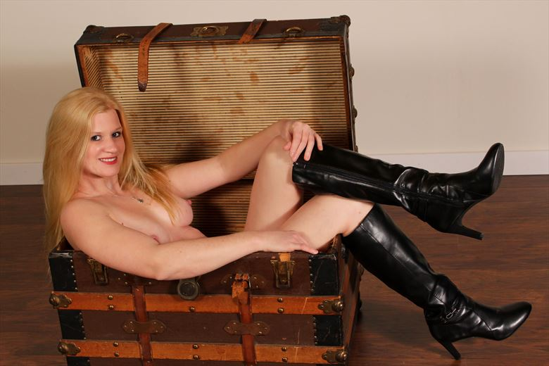 trunk boots glamour photo by photographer glamour by richmond
