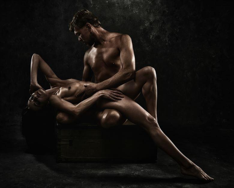 trust artistic nude photo by photographer r pedersen