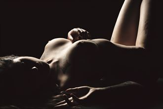 twin peaks artistic nude photo by photographer germansc