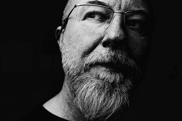 ugo grandolini self portrait photo by photographer ugrandolini