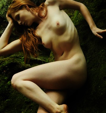 unSustainable Artistic Nude Photo by Photographer JMAC