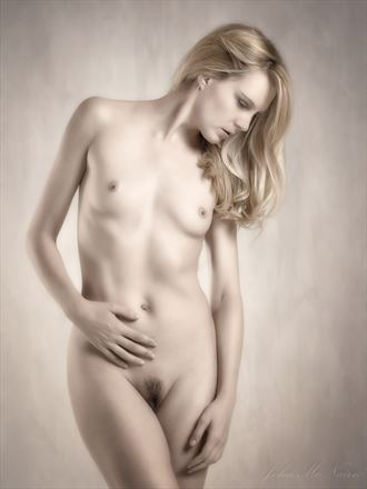 unchained artistic nude photo by photographer john mcnairn