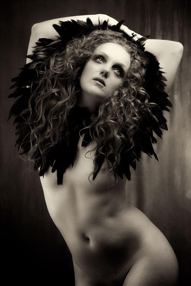 underworld artistic nude photo by photographer benernst