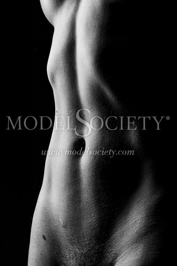 undulation artistic nude photo by photographer surzayon