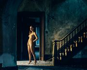 unfound artistic nude photo by photographer johnjanklet