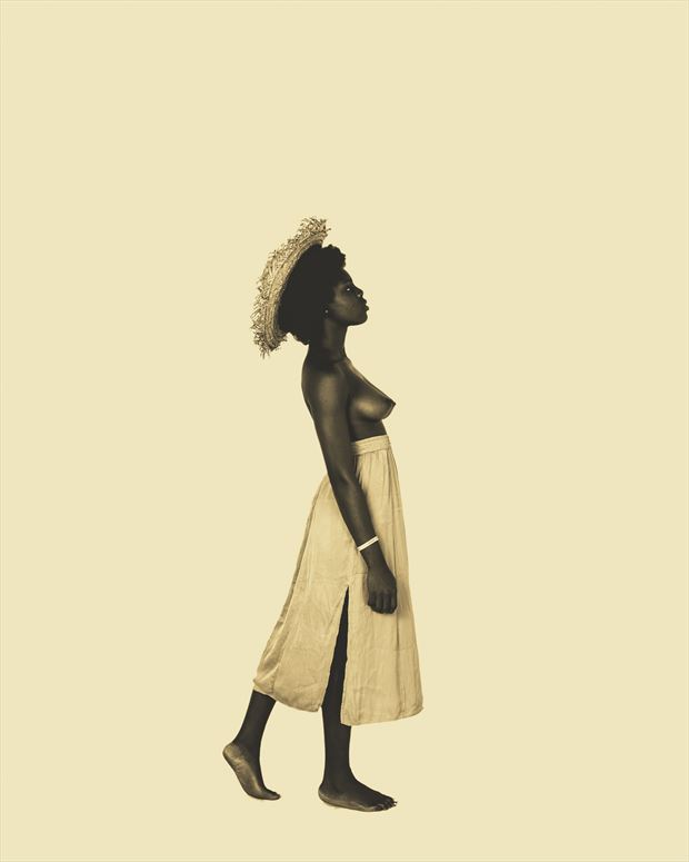 unreal artistic nude artwork by photographer ikechukwu praiz