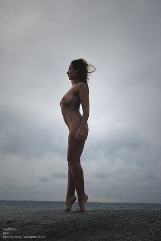 untitled 2014 Artistic Nude Photo by Photographer mattthew pearl