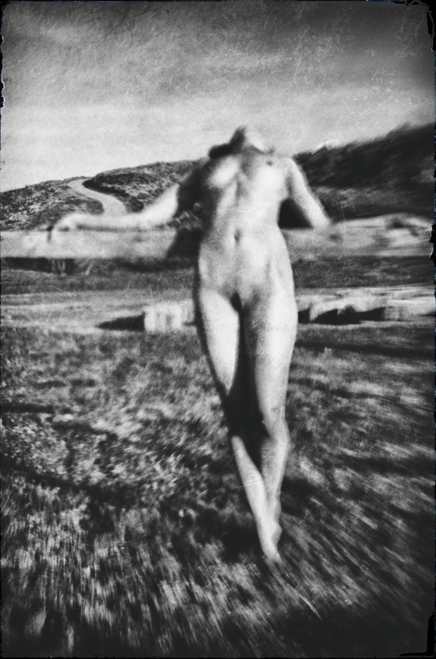 untitled Artistic Nude Artwork by Photographer Ralph Hassenpflug