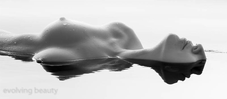 untitled Artistic Nude Photo by Photographer Eric Boutilier Brown