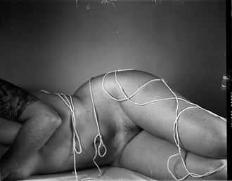 untitled Artistic Nude Photo by Photographer Johnny Sullivan