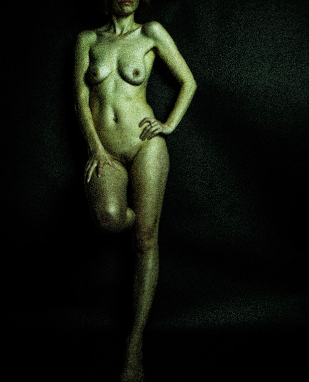 untitled Artistic Nude Photo by Photographer SylO
