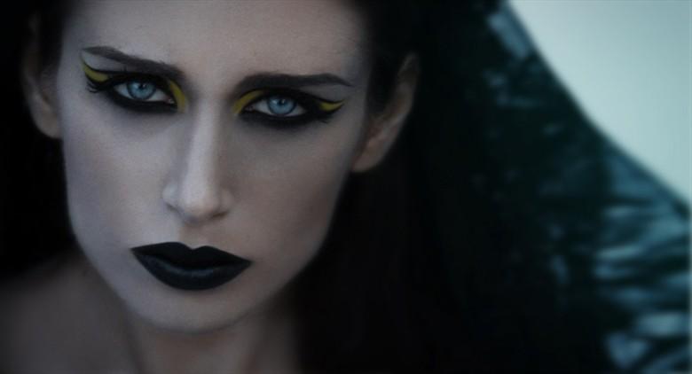 untitled Gothic Photo by Photographer Manuela Kal%C3%AC