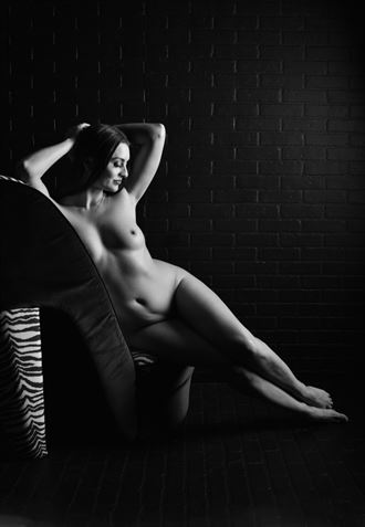 untitled artistic nude artwork by photographer larry hoth