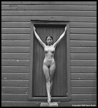 untitled nude 1999 artistic nude photo by photographer dave rudin