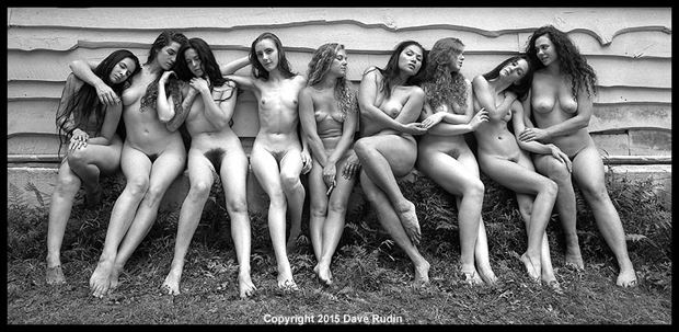 untitled nude 2015 artistic nude photo by photographer dave rudin
