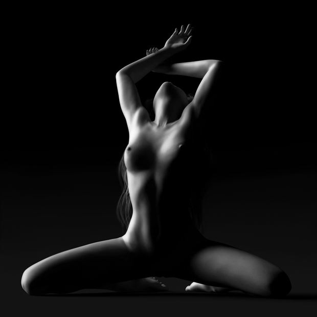 untitled sda171018 artistic nude artwork by artist stone digital art