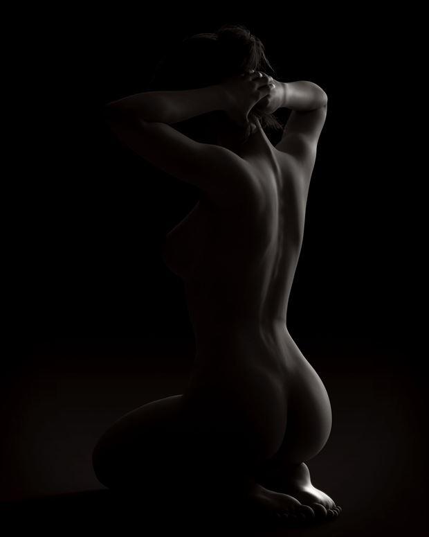 untitled sda180528 artistic nude artwork by artist stone digital art