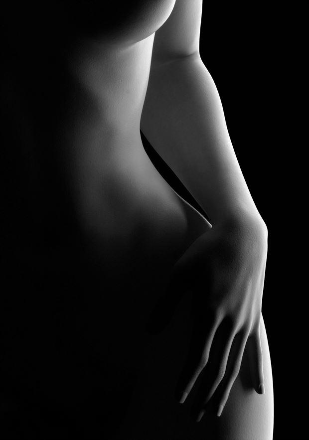 untitled sda190505b artistic nude artwork by artist stone digital art