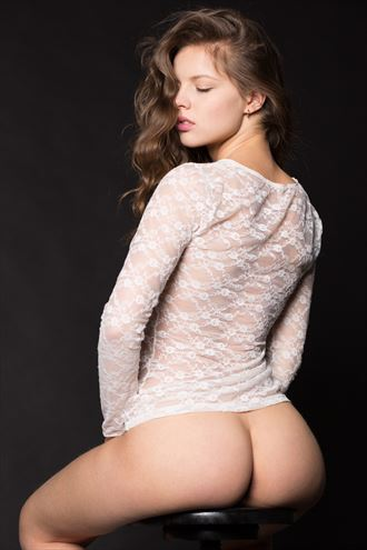 untitled sensual photo by photographer john deckard
