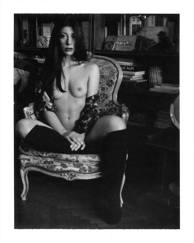 untitled1815 artistic nude photo by photographer aliocha merker