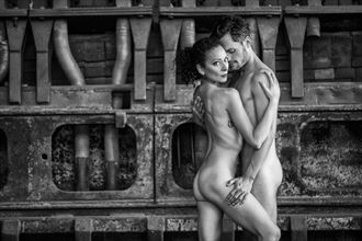 us artistic nude artwork by model just ana