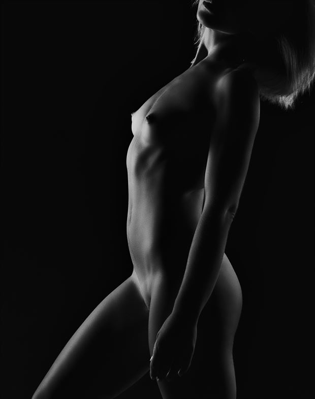 v artistic nude photo by photographer germansc