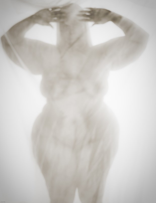 vailed %2325 Artistic Nude Photo by Photographer PWPhoto