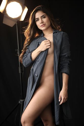 valeria sensual photo by photographer gustavo combariza