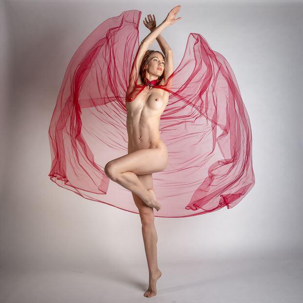 venus de sierra artistic nude photo by photographer photofg
