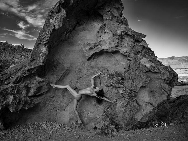 venusdesierra artistic nude photo by photographer spyro zarifopoulos