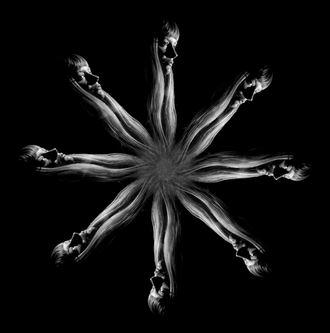 vera experimental photo by artist pj reptilehouse
