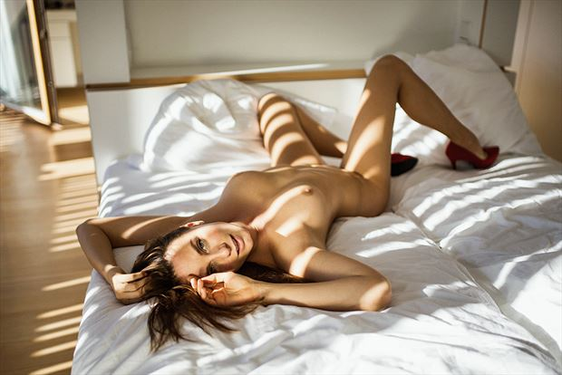 veronika 1 artistic nude photo by photographer finephotoarts