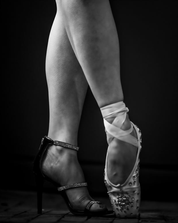 versatility fetish photo by model priminaballerina