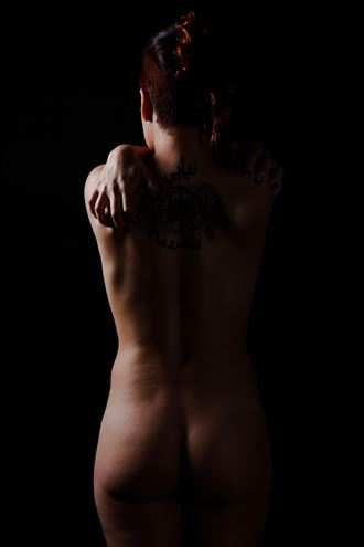 vicky art nude artistic nude photo by photographer alejandro vaccarili