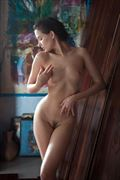 viktoria artistic nude photo by photographer ygr