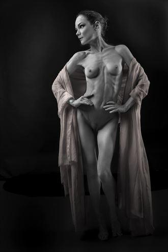 viktory artistic nude artwork by photographer dieter kaupp