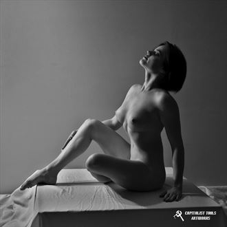 violet 2 4 artistic nude photo by photographer capitalist tools