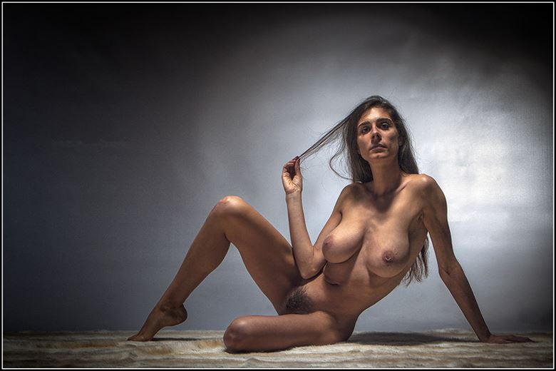 violetta artistic nude photo by photographer magicc imagery