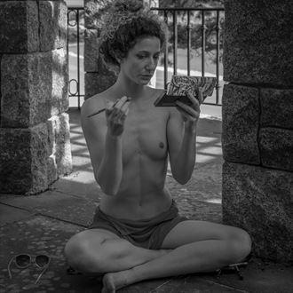 vivian cove gloucester ma 2021 artistic nude photo by photographer scott ryder