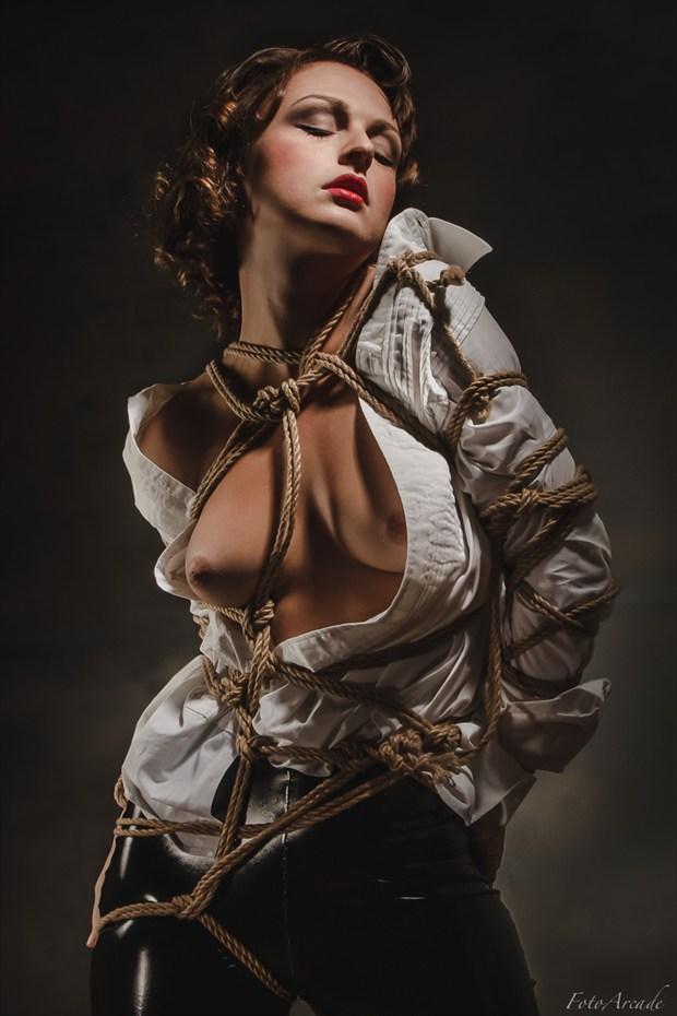 wabi sabi Erotic Photo by Photographer FotoArcade
