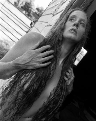 wanting more artistic nude photo by photographer amerotica