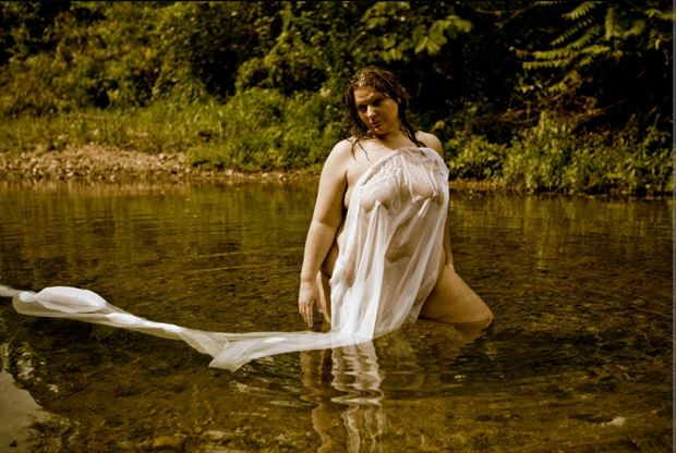 water siren 2 artistic nude photo by photographer pwphoto
