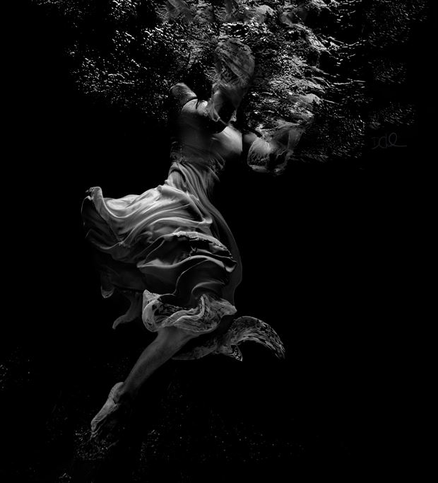 water waltz sensual photo by photographer davechud