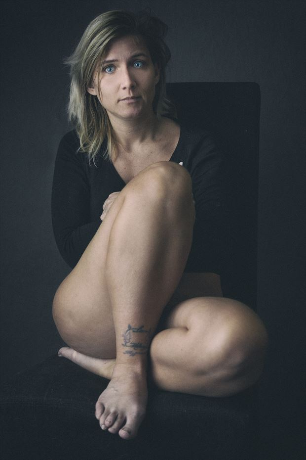 wendeline sensual photo by photographer your naked skin