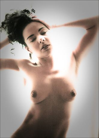 wendy 1 artistic nude photo by photographer iansimpson