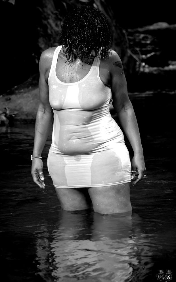 wet Bikini Photo by Photographer PlenitudePhotography
