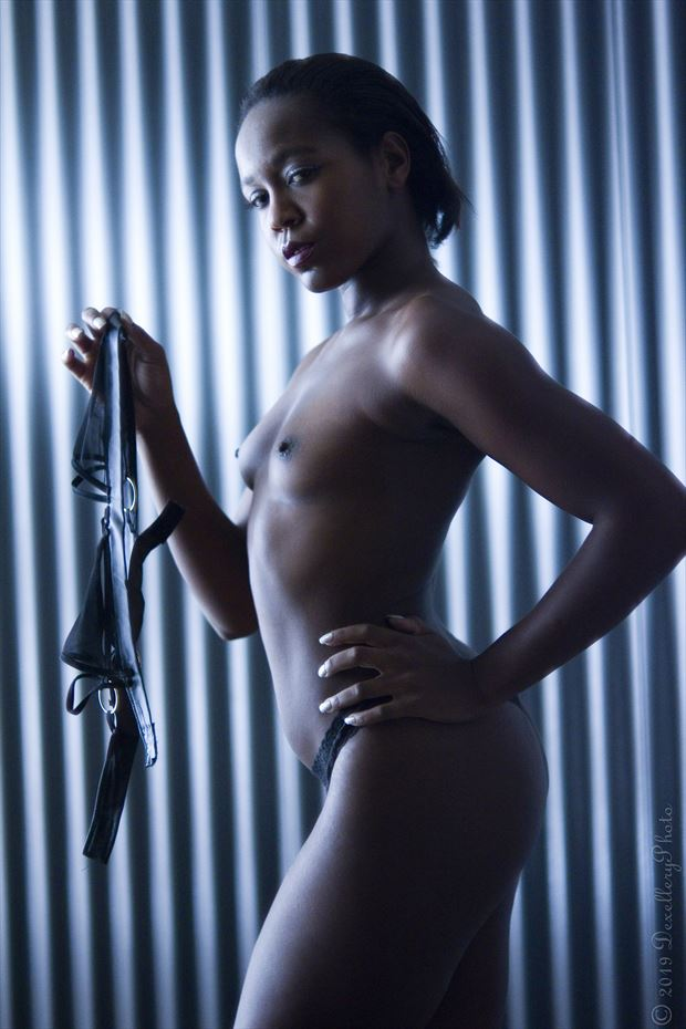 what is shame artistic nude photo by model devoguechaneljohnson