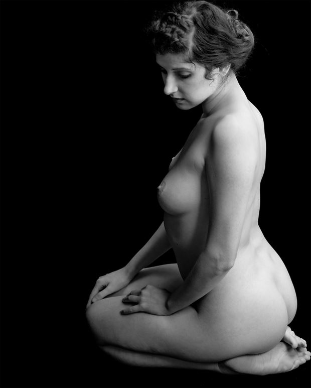 what next artistic nude photo by photographer gpstack