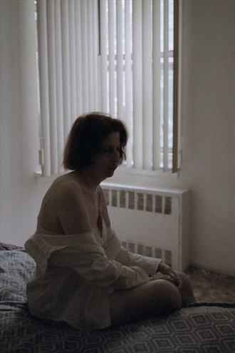 when I'm alone Lingerie Photo by Model Elki