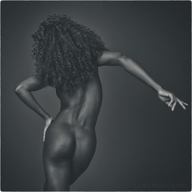 when i click my fingers artistic nude photo by photographer lanes photography